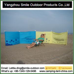 Screen Camping Sun Shade Wind Proof Beach Tent