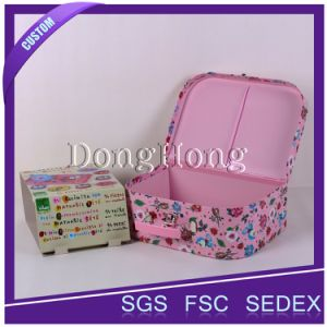5413d50462c China Children Design Elegant Hot Sale Printing Cardboard Suitcase ...