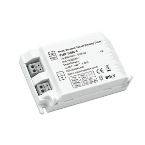 18W 350/500/700mA Triac Constant Current Dimmable Driver Hlp18t-1hmc-0 pictures & photos