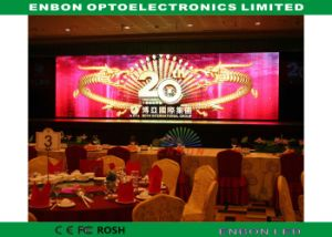 27777 Pixels /M2 Indoor LED Display Sign to Display Text, Video and Pictures pictures & photos