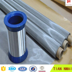 Trade Assurance Plain Weave 304 Wire Mesh