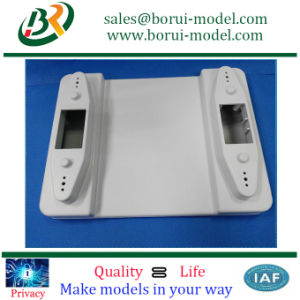 Medical Equipments Plastic Cover, CNC Machining Rapid Prototype pictures & photos