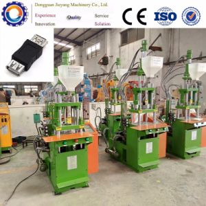Factory Supply China Made Silicone Injection Moulding Machine