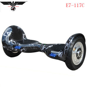 E7-117c 10 Inch New Self Balance Scooter Electric E-Mobility Hoverboard pictures & photos