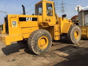 Used Wheel Loader Cat 966e for Sale (cat 966 machinery hot sale) pictures & photos