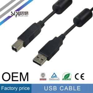 Sipu High Quality 2.0 USB Cable Male to Printer