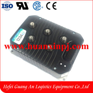 High Quality Electric Forklift Parts 48V AC Motor Controller 1234E-5321 pictures & photos