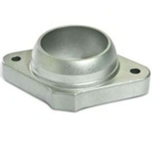 Precision Stainless Steel Casting with Machining pictures & photos