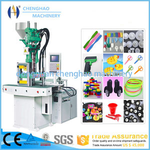 55SD Plastic Injection Molding Machine for Making Kids Toy
