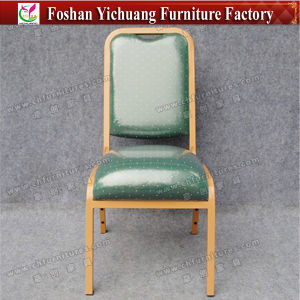 Price Modern Steel Hotel Chair (YC-ZG21) pictures & photos
