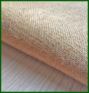 High Quality Jute Fabric Roll for Bag (60*70)