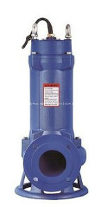 High Quality Submersible Sewage Pump (GNWQ series) pictures & photos