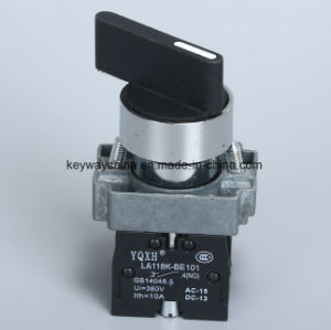 IP40 Longer-Handle Type Pushbutton Switch pictures & photos