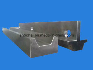 Press Brake Dies, Press Brake Moulds, Tooling for Bending Machine pictures & photos