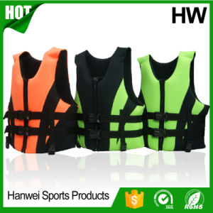2017 Useful Unisex Safety Solas Life Jacket Vest (HW-LJ017) pictures & photos