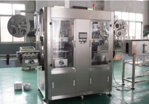 Full Automatic Monoblock Pet Bottle Filling Labeling Machine pictures & photos