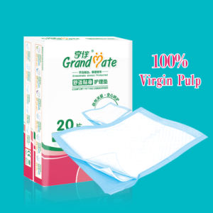 Disposable Pad High-Quality Medical Under-Pads pictures & photos