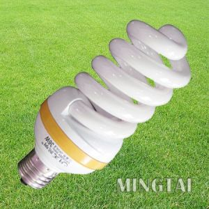 Full Spiral Energy Saving Lamp (YPZ220-S)