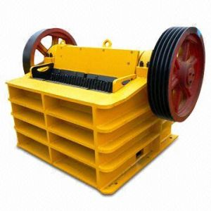 Jaw Crusher/ Fine Jaw Crusher