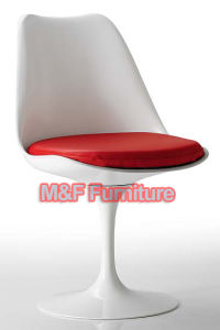 Tulip Armless Chair (H-6103)