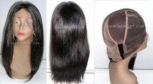 Lace Front Wig (No. 1)