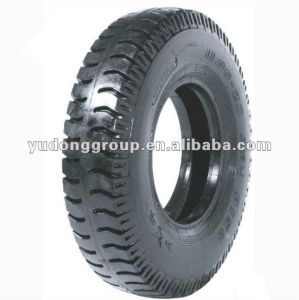 4.00-8 Lug Pattern Tyre for Wheelbarrow, Motorcycle pictures & photos