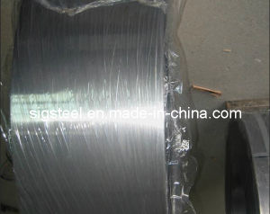 Cold Rolled Stainless Steel Strip pictures & photos