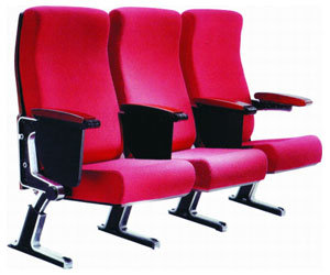 Luxury Auditorium Church Seating Chair pictures & photos