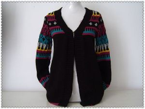 China Fashion Sweater Designs For Ladies China Fashion Knitted