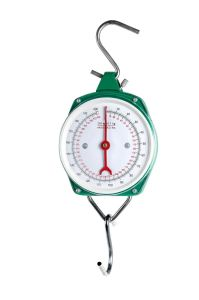 Good Quality Mechanical Hanging Scale (ZZG101) pictures & photos