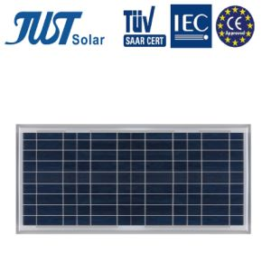 10W Poly Solar Panel for Dubai Market Made in China pictures & photos