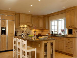 Kitchen Furniture European Style Kitchen Design pictures & photos