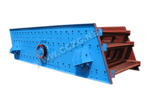 Yk Series Incline Vibrating Screen
