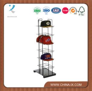 d43b9e25c26 China 6 Lever Counter Baseball Caps Display Rack - China Hat Rack ...