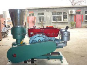 Pellet Mill with Electric Engine (PM-230A)