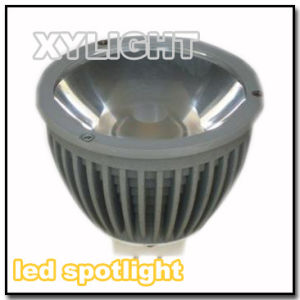 LED Spotlight (XYD49-3W)