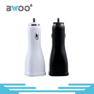 Portable QC 2.0 Car Charger with Quick Charge Function pictures & photos