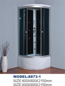 Mini Bath House Bathroom Shower Product, Rain Room Shower Product (8873 1)