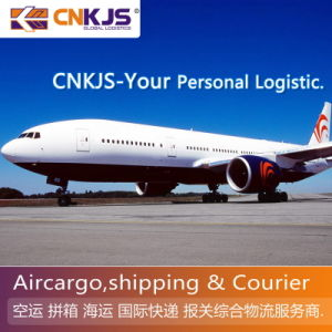 Aircargo FM China to UIO/GYE/ Ecuador
