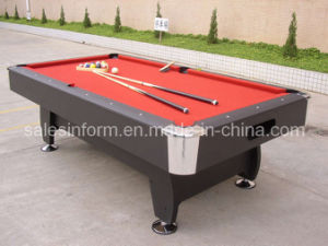 New Style Billiard Table (HA-7026) pictures & photos