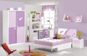 MDF Kids Bedroom Furniture (805)
