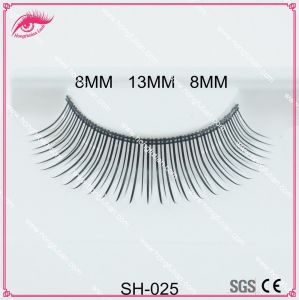 Make up Synthetic Hair False Eyelash pictures & photos