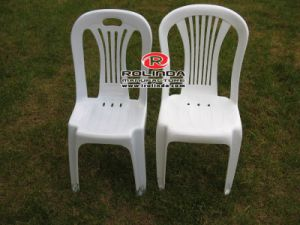 Anna Pipee Plastic Chairs pictures & photos