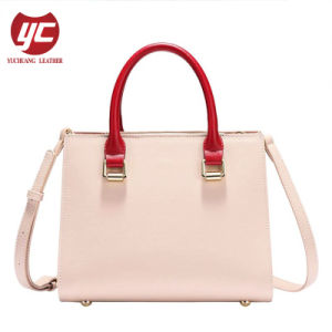 352bc62ccb20 China Latest Trends Favorites Contrast Color Women Handbags Brand ...