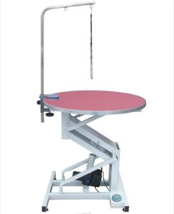 Tremendous Pet Supply Pet Electric Lifting Grooming Table Dog Grooming Table Pet Products Interior Design Ideas Tzicisoteloinfo