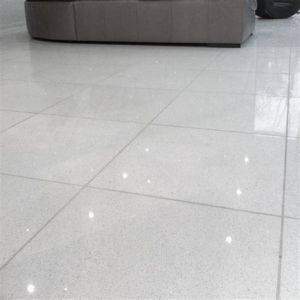 China White Quartz Floor Tiles Manufacturers Suppliers Made In