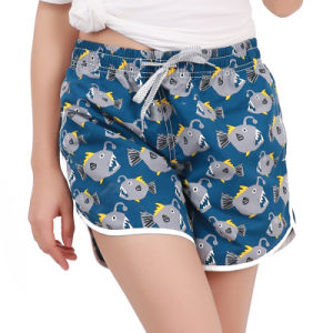 Women Run Short Beach Wear Beach Short