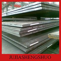 301 Cold Rolled Stainless Steel Plate