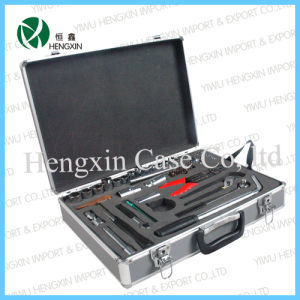 ABS Tool Box Mechanic Tool Box Set (HX-PP124) pictures & photos