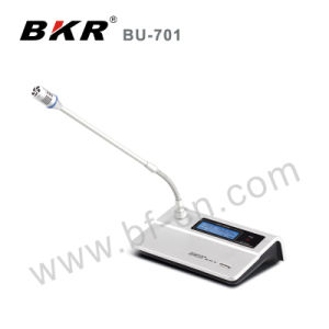 Bu-720 Infrared Frequency Wireless Conference System pictures & photos